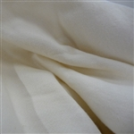 Bamboo Fleece UNBLEACHED (2 metres)
